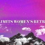 No Limits Retreat LOGO