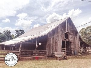 special feature Old Baker Farm Barn Pic Oct 2019 BCF