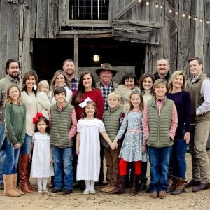 special feature Old Baker Farm Family Pic Oct 2019 BCF