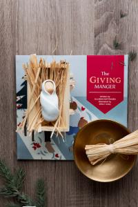 The Giving Manger