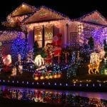 Are Bugs Attracted to Holiday Lights?