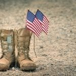 What is Dependency & Indemnity Compensation for Survivors of Veterans?