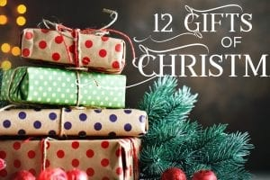 12 Gifts Image