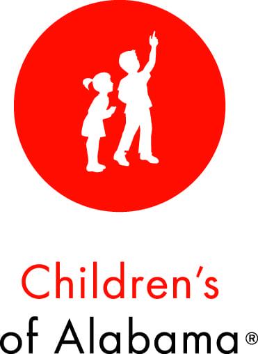 Childrens of Alabama stacked registered