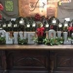 Taste the Difference at Simply Infused Olive Oil Shop