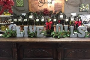 Home for the Holidays Simply Oils