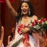 Miss Alabama Tiara Pennington
