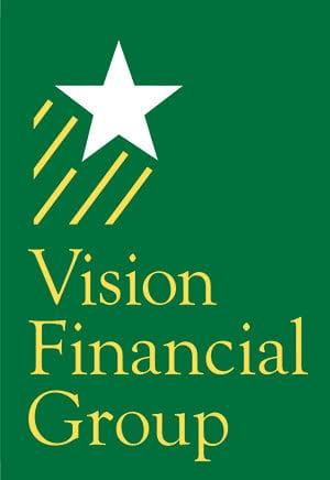 Vision Financial Logo