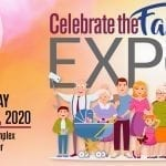 Expo save the date banner featured image
