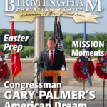 Congressman Gary Palmer