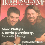 Marc Phillips & Kevin Derryberry
