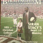Siran Stacy
