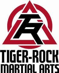Tiger Rock Logo