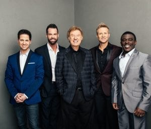 Gaither Vocal Band Suits