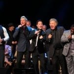 The Gaither Vocal Band Birmingham Connection: Grammy Award Winning Wes Hampton