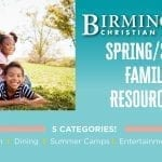 Spring/Summer Family Fun Resource Guide