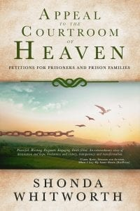 Best Books Cover Art Appeal to the Courtroom of Heaven Whitworth