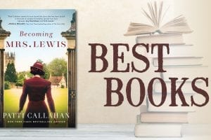 Best Books featured image BecomingMrsLewis Nov 18 BCF