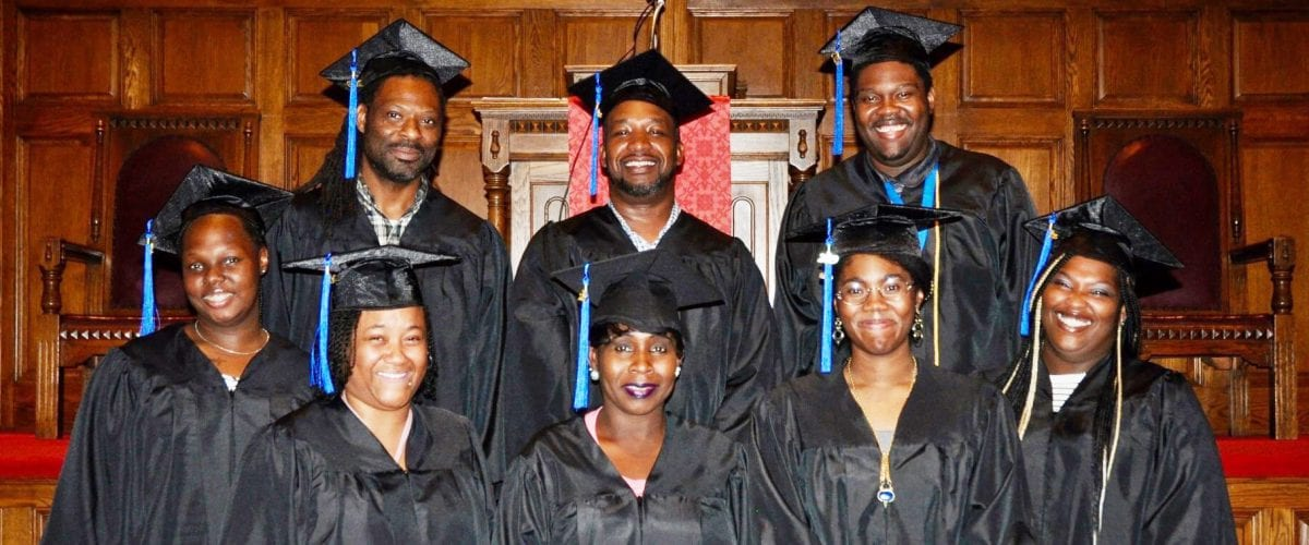 mission makers hope inspired graduates
