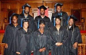 HIM Graduates