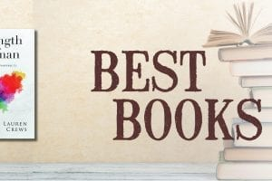 Best books strength of a woman