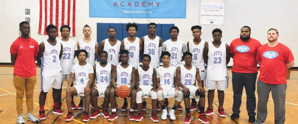 Education Extra Banks Academy Basketball Pic