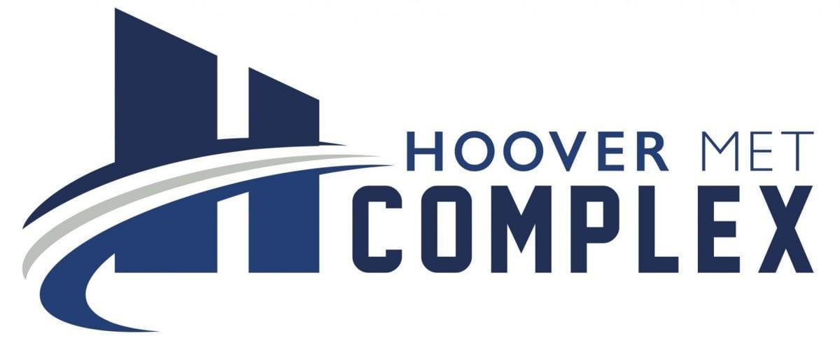 Hoover Met Logo HMC logo