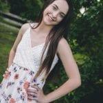 Kaylee Vail Headshot