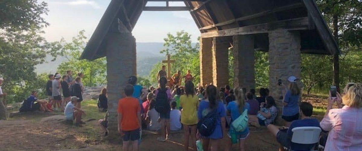 summer guide sumatanga camp church