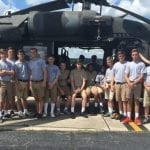 Grand Re Opening Southern Prep Spotlight pic low res chopper