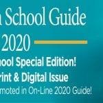 Christian School Guide 2020