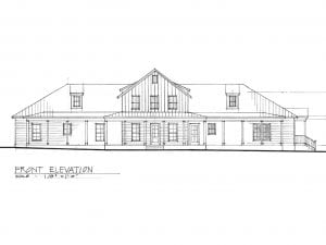 Mission Makers Sketch WellHouse Home for Trafficked Minors