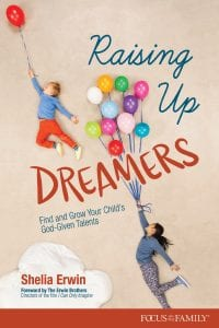 Raising Up Dreamers Cover Image