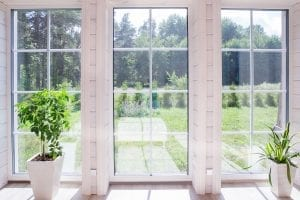 When To Wash Windows