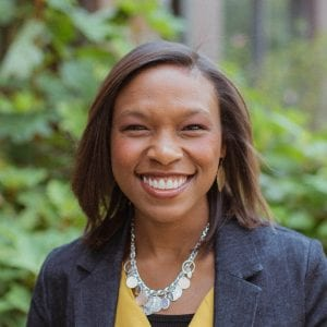 Author Trillia Newbell