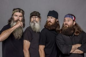 Duck Dynasty Group