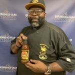 Business as Ministry- Big Daddy Bomb BBQ Sauce