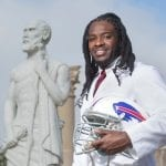 From Samford to NFL to UAB Resident: Jeremy Towns