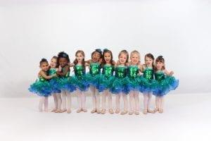 Jackie O'Neal School of Dance