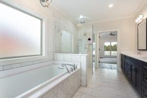 Our House Bathroom