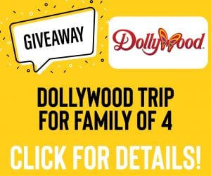 Dollywood Giveaway