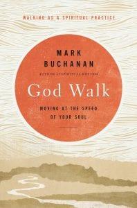 Best Books God Walk Cover Image