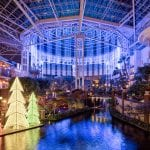 12 gifts gaylord opryland interior pic of lights nov 2020 bcf