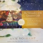 12 Gifts Sanctuary Books The Wonder of the Greatest Gift