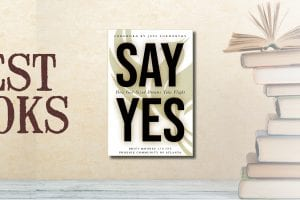 Best Books 1220 Say Yes