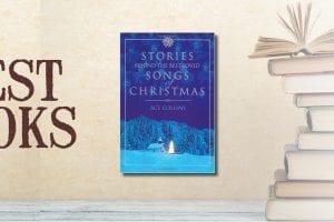 Best Books 1220 stories behind songs