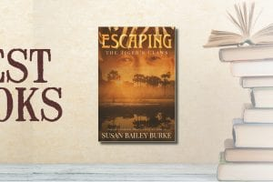 Best Books 0121 Escaping the Tigers Claws