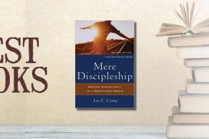 Best Books 0121 Mere Discipleship