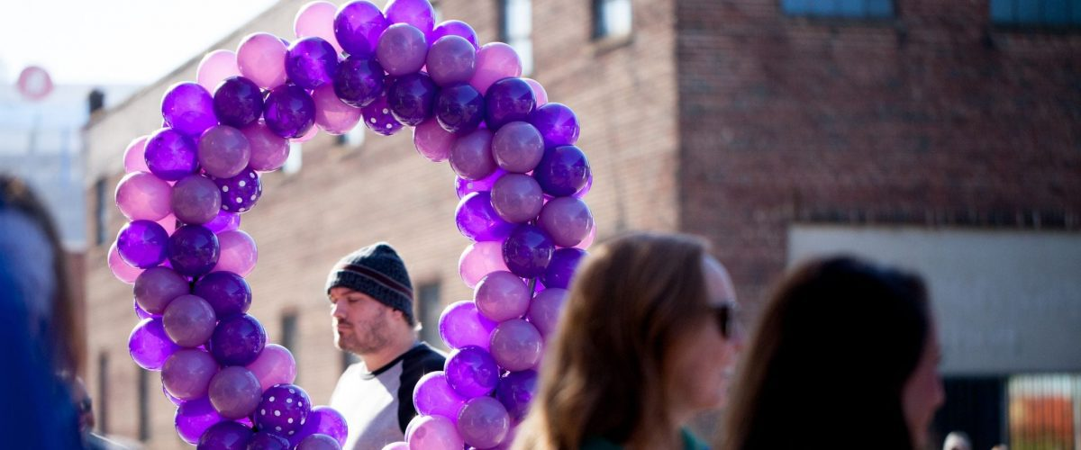 Healthy Living 1 in 26 Walk to end epilepsy 2019 photo 1