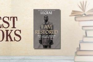 Best Books 0221 I am Restored